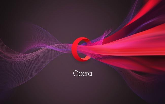 Фото: Opera тестує новий браузер для iOS (opera.com)
