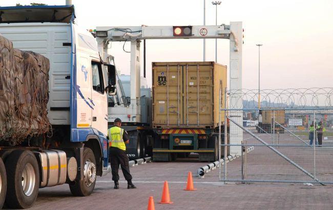 Новый импортный сбор: как платим и за что