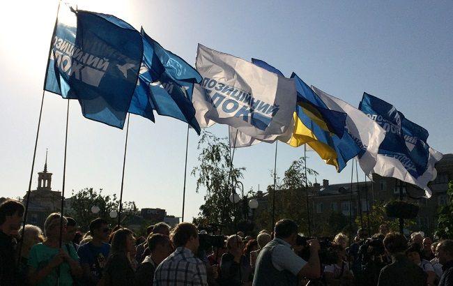 Как Левочкин и Колесников поделили области на местных выборах