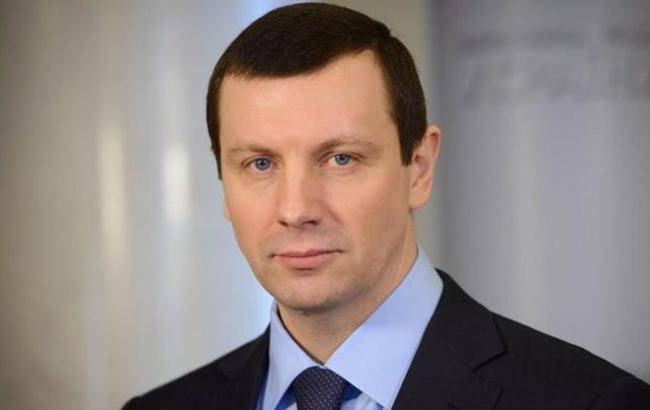 Комітет визнав законним подання ГПУ про зняття недоторканості з Дунаєва