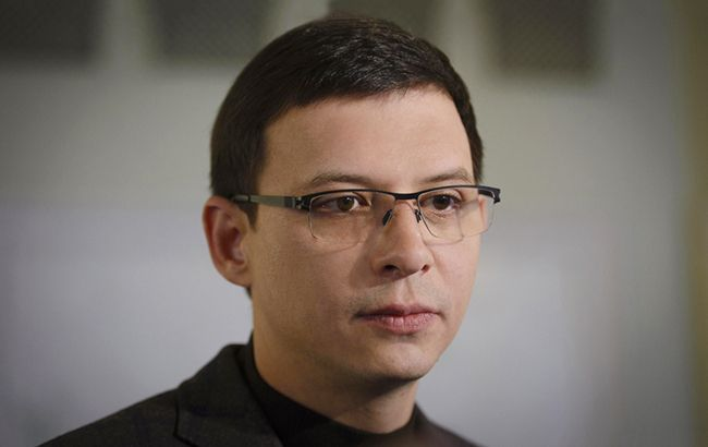 """Мураев: законопроекты о """"нулевой декларации"""" давно зарегистрированы в парламенте"""