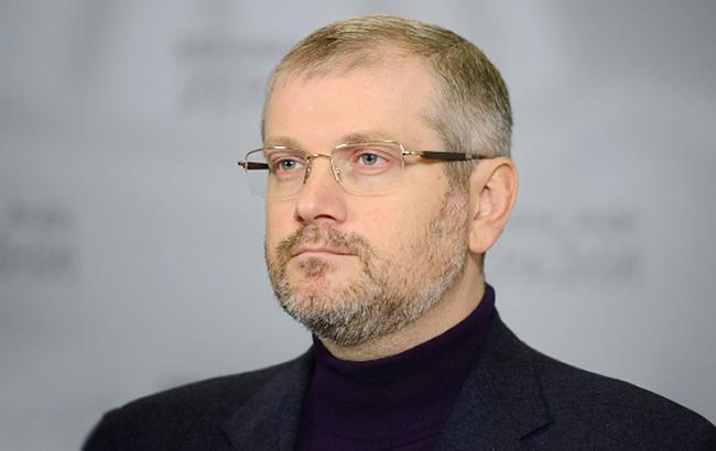Фото: Олександр Вілкул (opposition.org.ua)