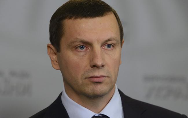 Рада відмовилася зняти недоторканність з Дунаєва