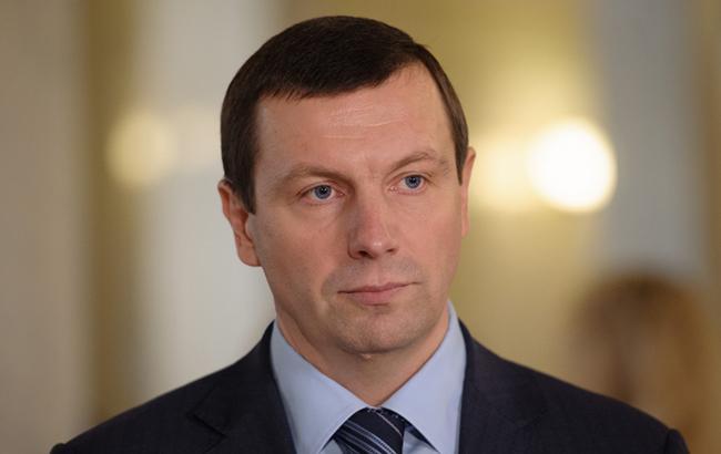 Фото: Сергей Дунаев (opposition.org.ua)