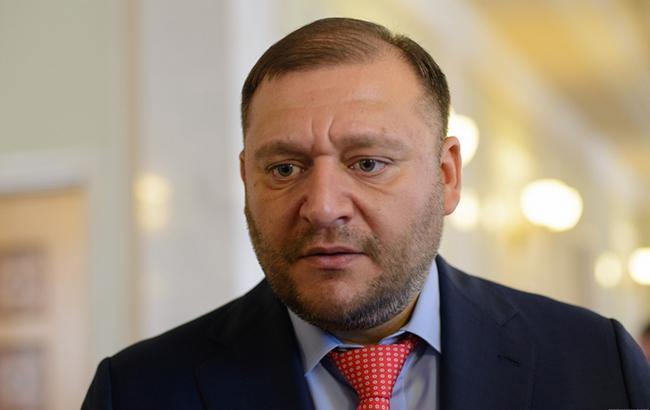 Добкин хочет выступить свидетелем на суде о госизмене Януковича