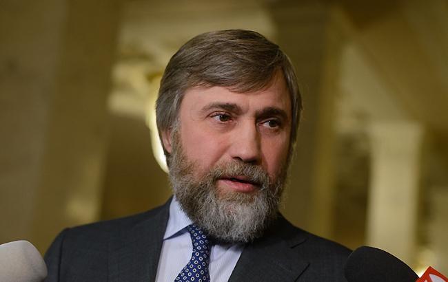 Фото: Вадим Новинский (opposition.org.ua)