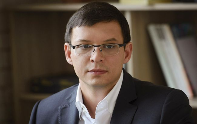 Мураев вызвал Бойко на дебаты