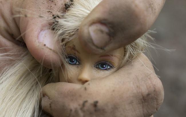 На Донеччині жорстоко вбили і викинули в кущах 14-річну дівчинку, яка вийшла погуляти
