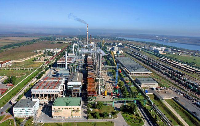 Одесский припортовый завод задолжал Ostchem более 193 млн долл., - Group DF