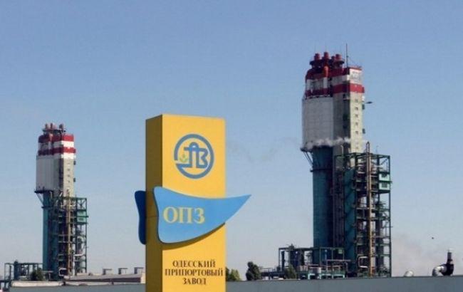 Фото: ОПЗ відключать від газопостачання