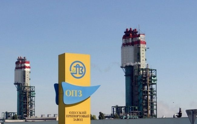 Фото: приватизація ОПЗ, на думку Фірташа, зараз не на часі