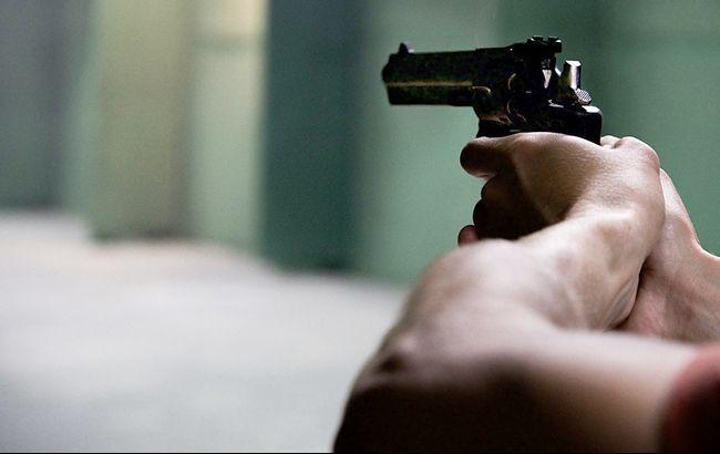 У Харкові чоловік розстріляв сім'ю