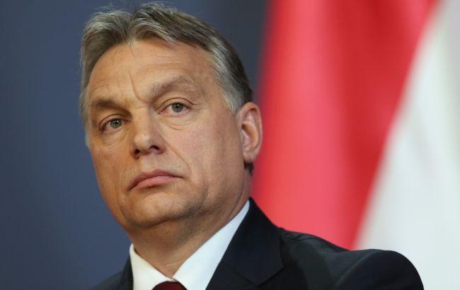 Фото: премьер-министр Венгрии Виктор Орбан считает перспективным сотрудничество с Украиной