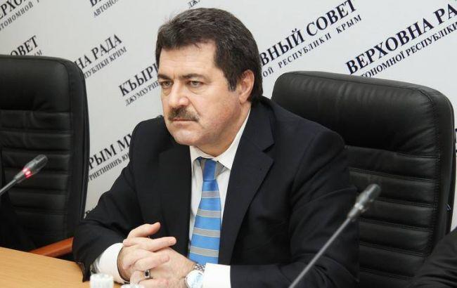 Фото: Ільясов заявив, що заява ФСБ є негласним оголошенням війни
