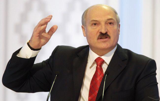 Лукашенко обвинил российское руководство: неготово строить «союзное государство»
