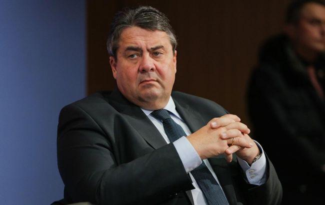 Голова МЗС Німеччини заявив про небезпеку початку гонки озброєнь з Росією