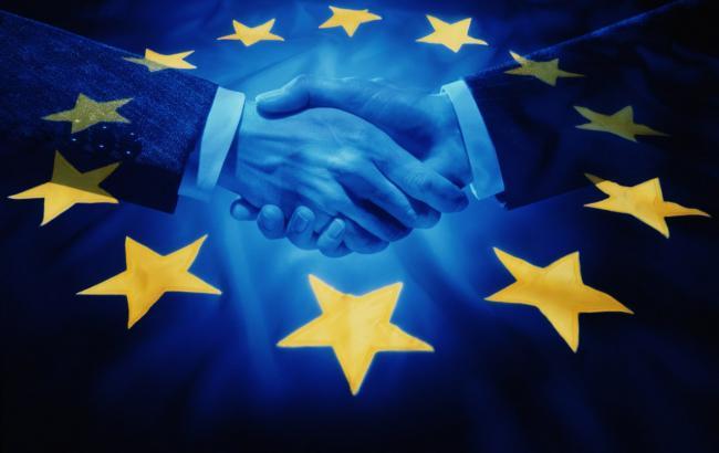 Украина присоединилась к программе ЕС по поддержке малого и среднего бизнеса