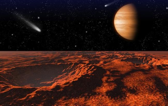 Фото: Марс (vsluh.net)