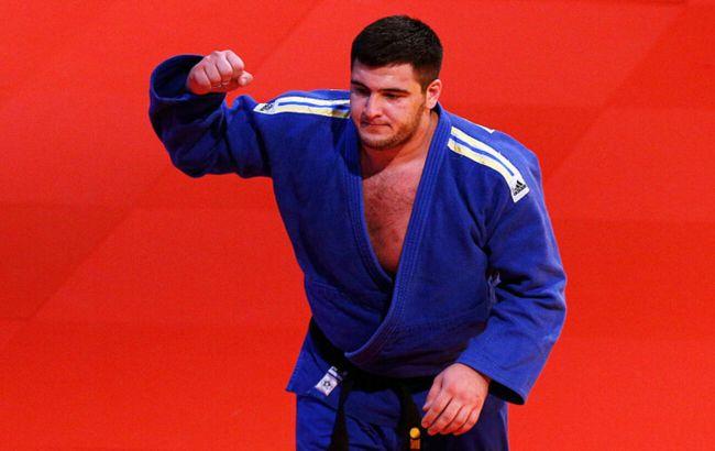 Дзюдоїст з України Хаммо успішно стартував на турнірі і вийшов до чвертьфіналу Олімпіади-2020