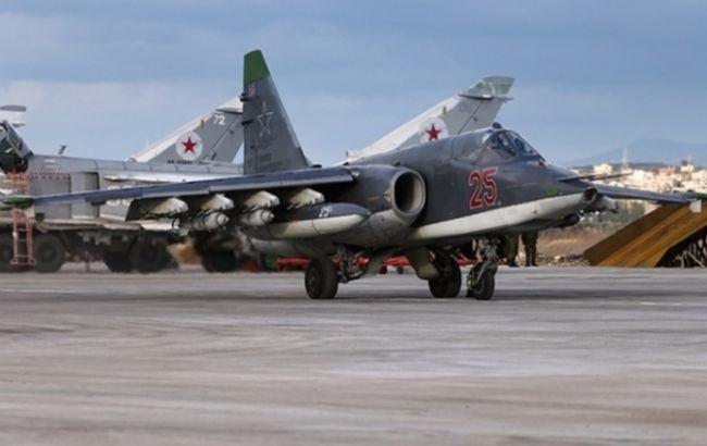 Фото: Росія безстроково розмістить авіацію на базі Хмеймим