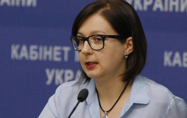 Фото: Інна Совсун розповіла про перебіг вступної кампанії