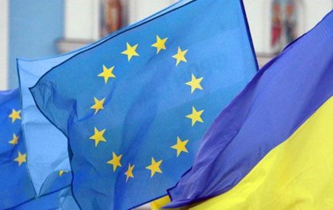 Саміт Україна-ЄС відбудеться в Києві 27 квітня