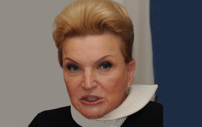 Фото: допит Раїси Богатирьової призначено на 7 грудня