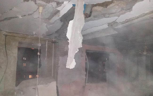 Генпрокуратура вручила подозрение виновнику взрыва наМеталлургов