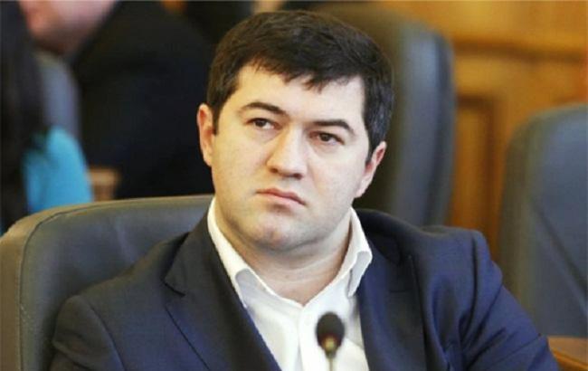Появились подробности о так называемой VIP-камере Насирова