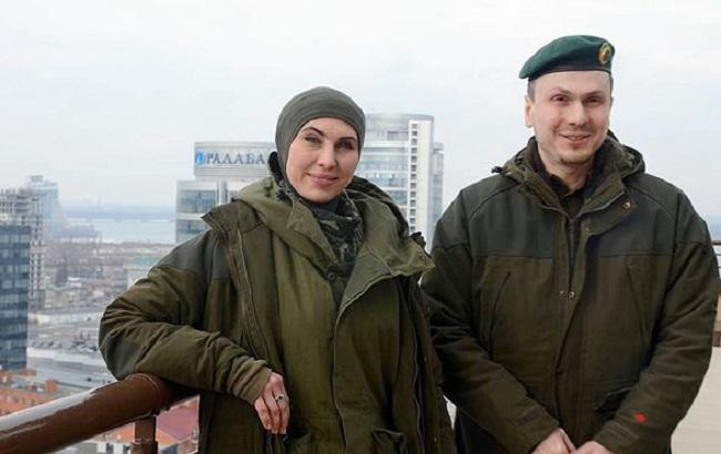 Поліція взяла під посилену охорону Осмаєва й Окуєву після замаху