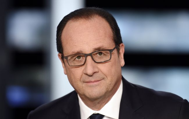 Олланд выступил против соглашения о свободной торговле ЕС с США