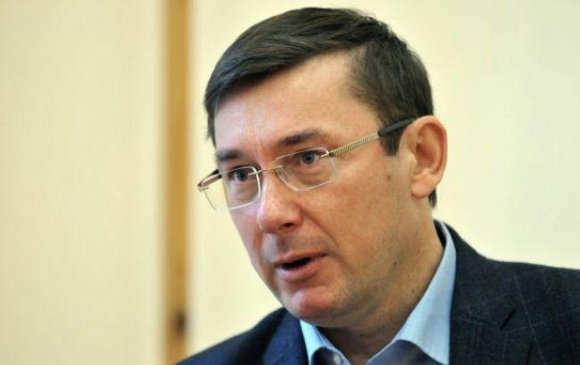 Луценко: закон про вибори на Донбасі ухвалять до кінця 2015 р