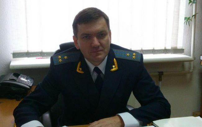 ГПУ: понад 200 правоохоронців були притягнуті до відповідальності за злочини на Майдані