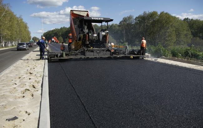 Таможня в2016 направила наремонт дорог неменее 850 млн грн
