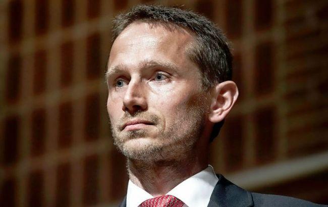 Данія спростувала ультиматум Україні по реформам