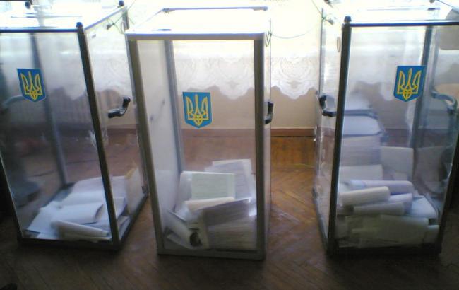 Повторные выборы в Сватово и Новоайдарском районе назначены на декабрь