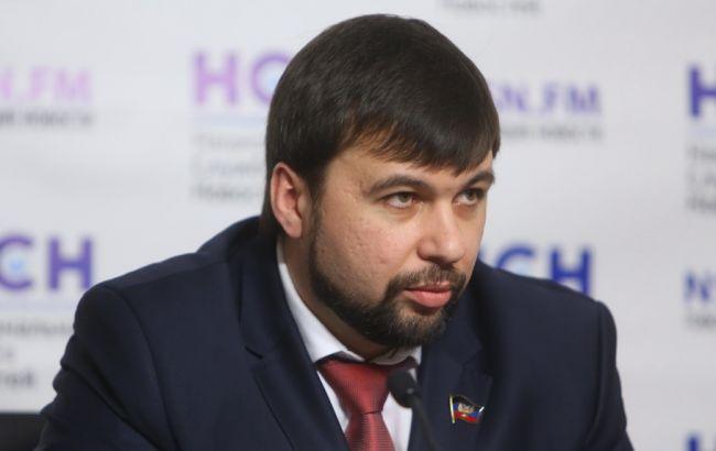 ДНР відреагувала на пропозицію Савченко по прямому діалогу