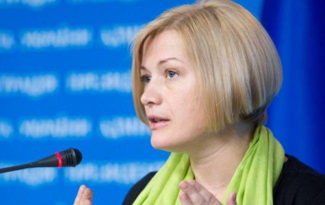 У полоні бойовиків на Донбасі знаходяться 114 українців