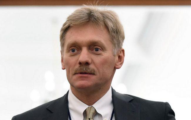 Песков исключает размещение полицейской миссии ОБСЕ на границе с РФ