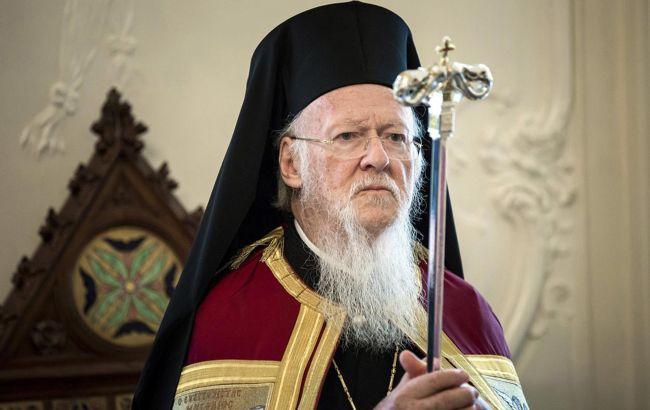 Варфоломей и Епифаний возглавят литургию в Софийском соборе в Киеве: стала известна дата