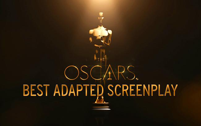 """Премия """"Оскар"""" за лучший адаптированный сценарий (oscar.org)"""