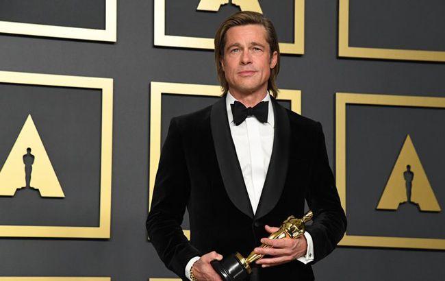 Бред Пітт став тріумфатором Оскара 2020 (відео)