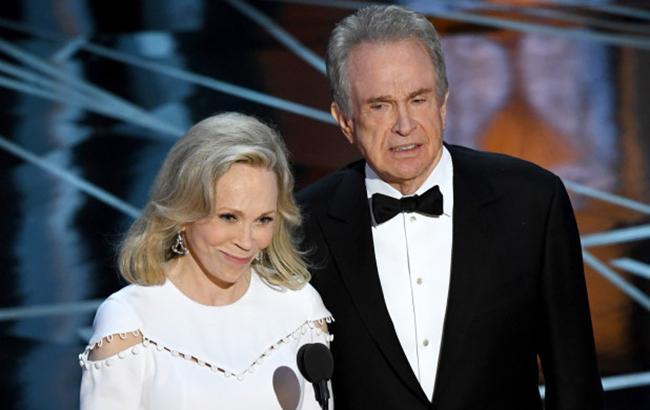 Оскар 2018: винуватці минулорічного скандалу знову вручатимуть нагороду