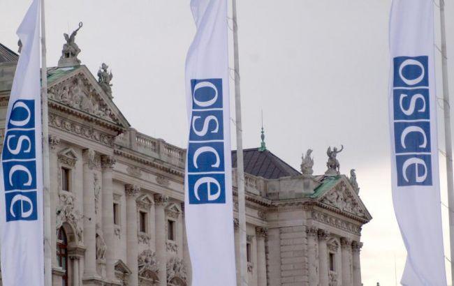 Фото: представителей ОБСЕ не будет на выборах в Госдуму в оккупированном Крыму