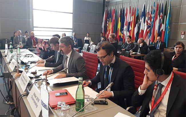 ОБСЄ продовжила мандат СММ на Донбасі до 2019 року