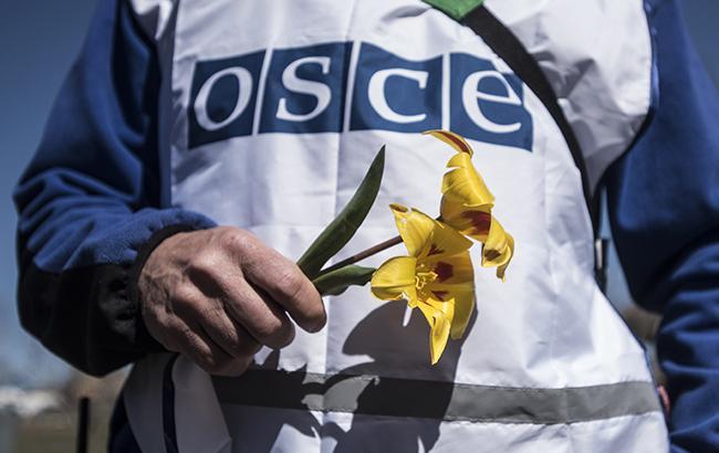 Фото: ОБСЕ (OSCE/Evgeniy Maloletka)
