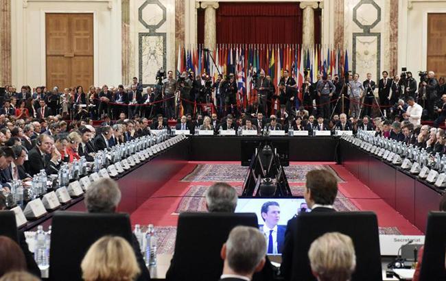 США на Раді міністрів ОБСЄ обговорять агресію РФ проти України