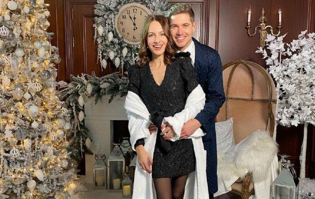 Володимир Остапчук з дружиною переїжджає в нову квартиру через колишню ведучого