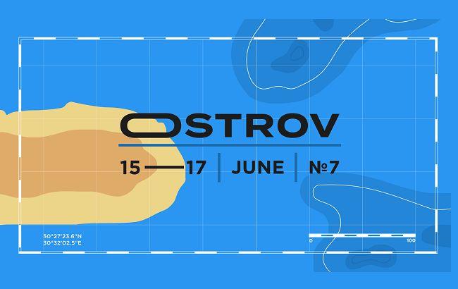 OSTROV Festival by qievdance
