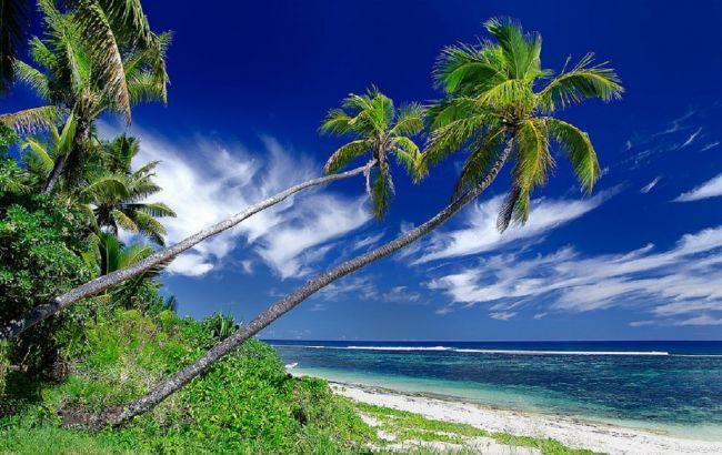 Остров Тонгатапу: как я побывал на архипелаге, которым восхищался капитан Кук